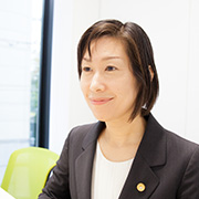 サンク総合法律事務所 町田麻美弁護士